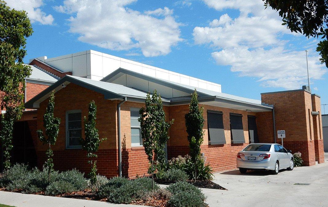 Waratah Street, Geelong West