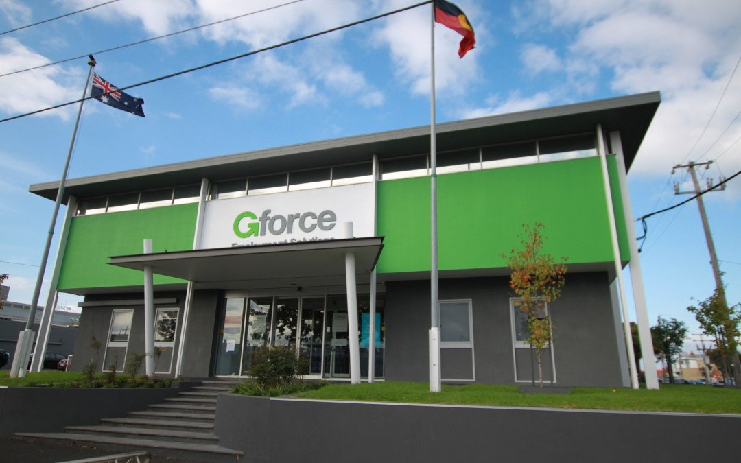 G – FORCE GEELONG