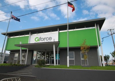 G – FORCE GEELONG