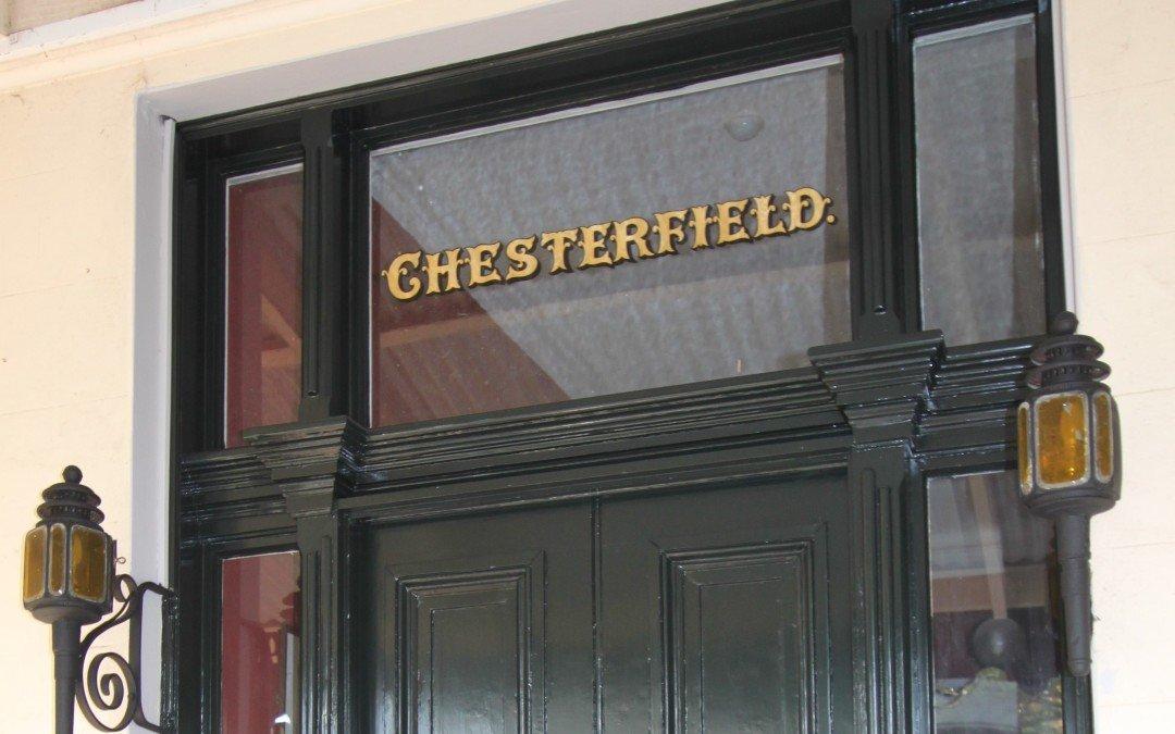 CHESTERFIELD – Newtown