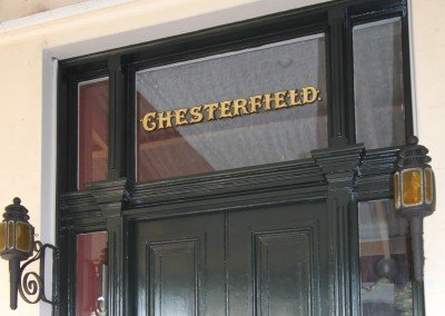 CHESTERFIELD – Newtown